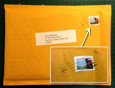 Exhibit1-Envelope2