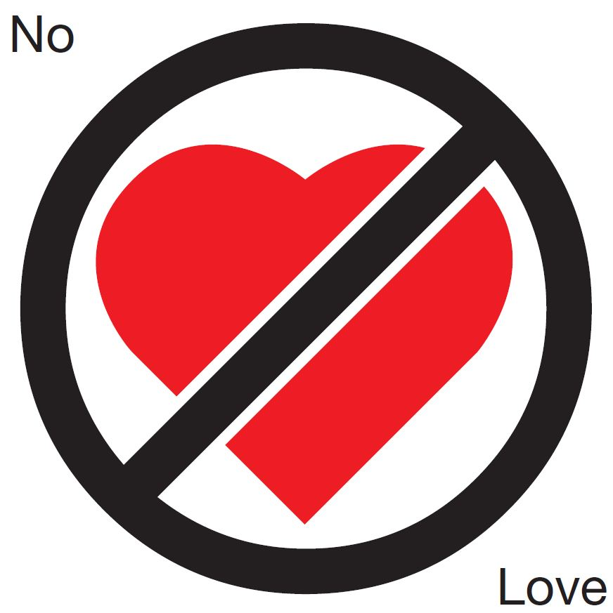 no love no dating images
